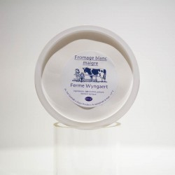 Fromage blanc maigre